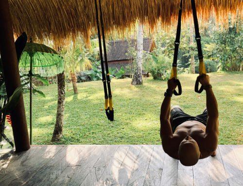 2018 Bali Retreat – Day 2