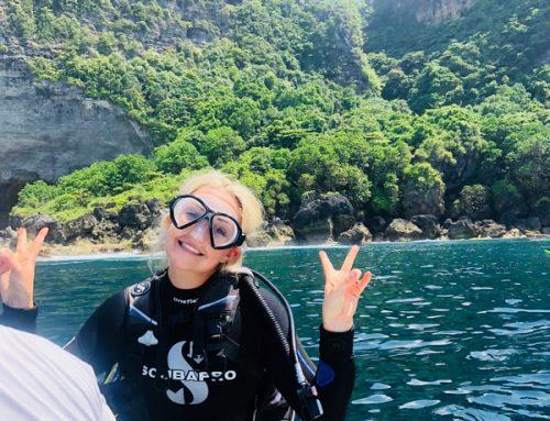 2018 Bali Retreat – Day 5