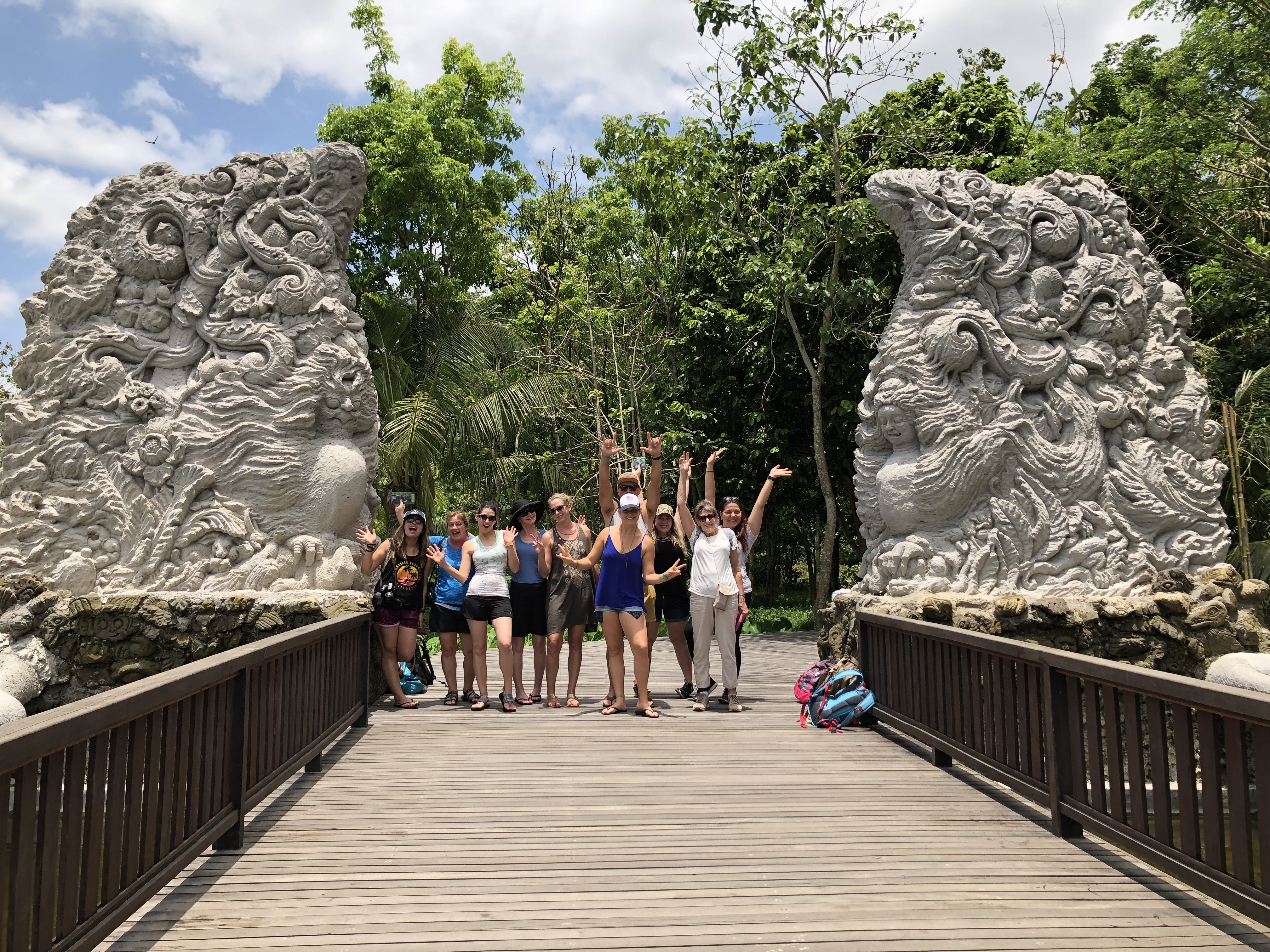 Bare Health Bali Retreat