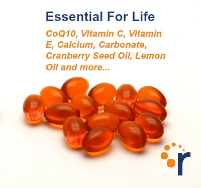 vitamins for your mouth