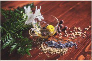 herbal tea bare health