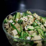 tofu bare health