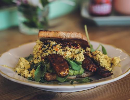 How Do I Cook with Tempeh?