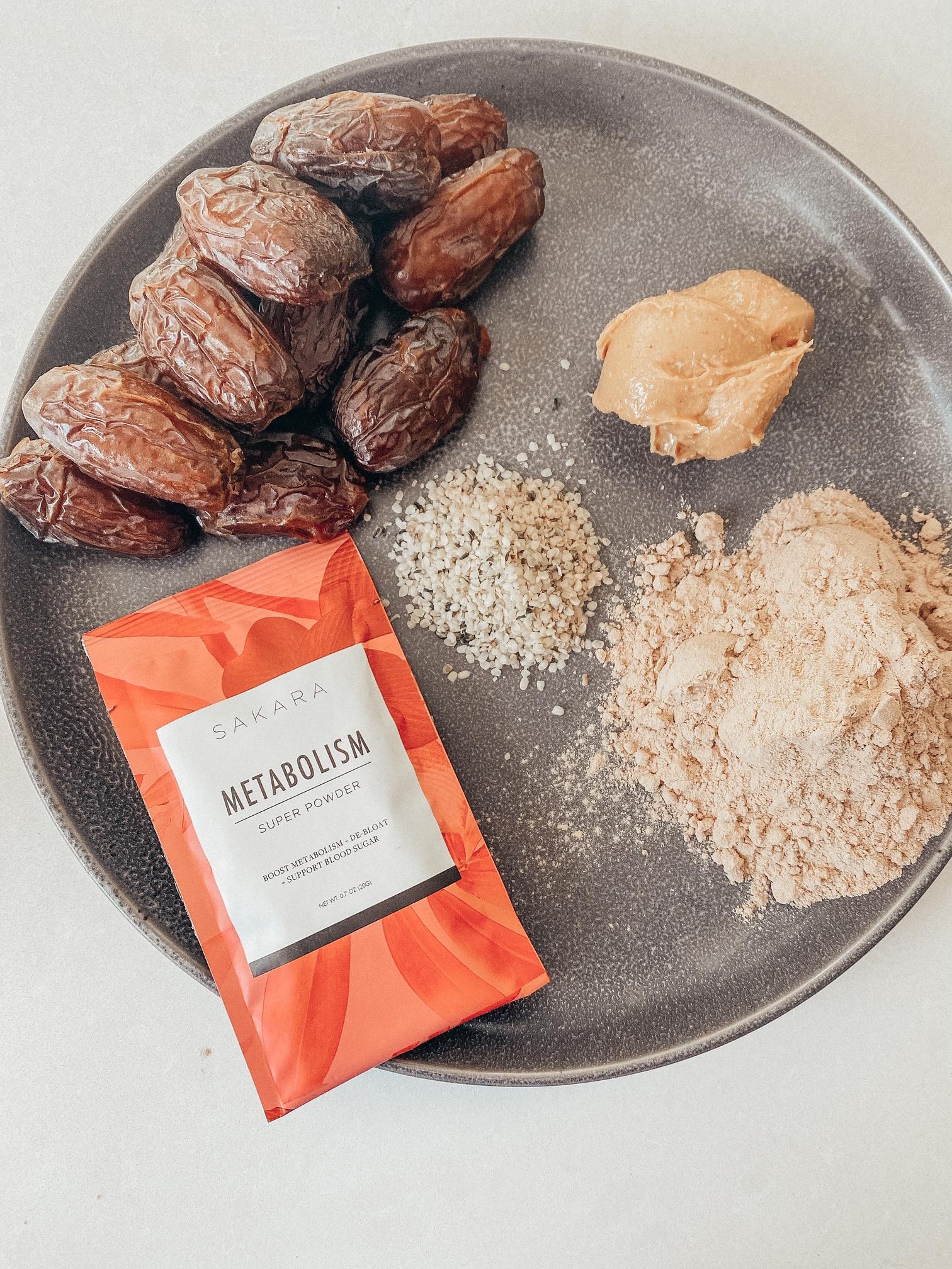 Metabolism Powder