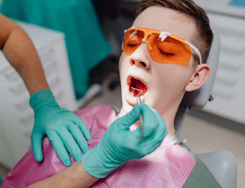 Strategies to Start Taking Extra Care of Your Oral Health